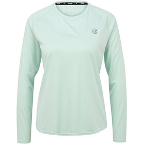 Skins Series-3 LS Top Women, opal
